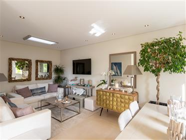 Vivenda: 84 m²