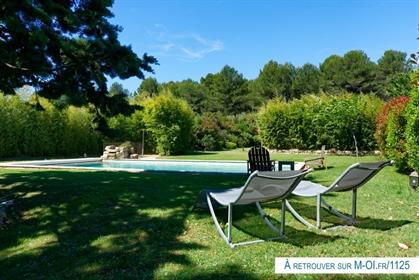 Référence : 1125-Sjo - Aix-en-Provence (13122) - Vente Basti...