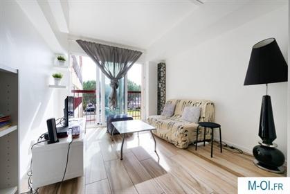 Référence : 1340-Ast. - Exclusivité - 13100 - Aix-en-Provence - Vente Appartement - 2 pièces
