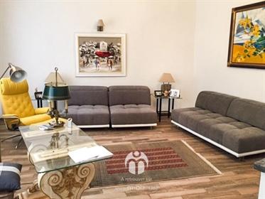 Référence : 1362-Ast - 13100 - Aix-en-Provence - Centre Historique - Vente Appartement - Extérieur -