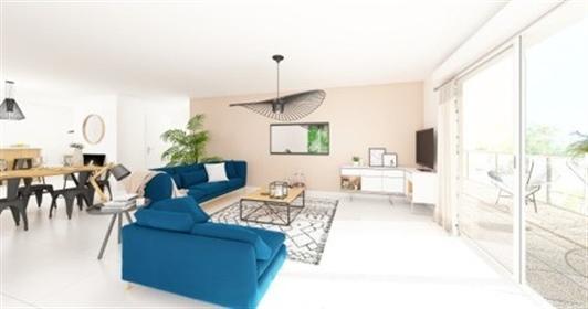Référence : B481303-Nam - 13009 - Marseille - Vente Appartement - 5 pièces