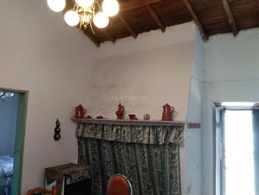 Casa de Aldeia - T3 Vale de Açor - Ponte de Sôr