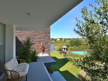 Quinta, Moradia V3 com piscina, Palmela