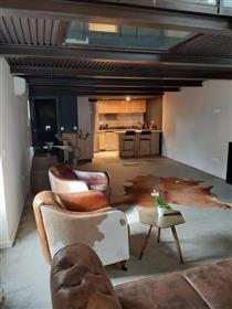 Immeuble dans un quartier premium de Lisbonne avec 200 m2