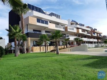 Logement magnifique à Los Altos, Costa Blanca - Di6038