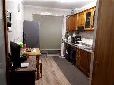 Apartamento T2 mobilado e equipado - Póvoa de Varzim