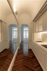 Appartement T0 +1 dans le centre de Porto - Clérigos, avec b...