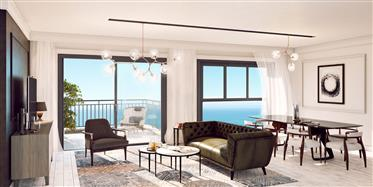 Open a window on the Mediterranean and come breathe the air and the intoxicating charm of Yaffo