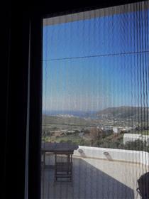 Άνετη Διπλοκατοικία με θέα θάλασσα