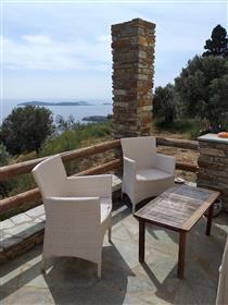 Μονοκατοικία με θέα Θάλασσα