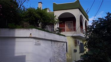 Διαμέρισμα στις Στενιές Άνδρου