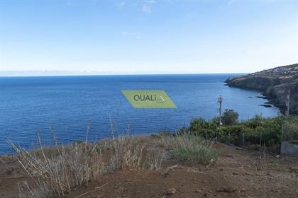 Grundstück in Gaula - Madeira - 395.000,00 €
