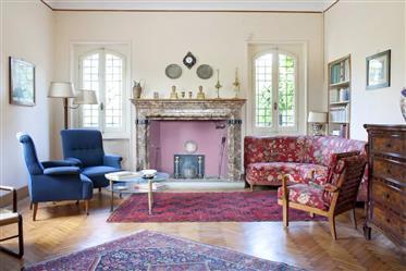 Storica residenza di campagna, ideale per ospitare fini