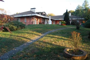 Valuable real estate site set in Lombardy