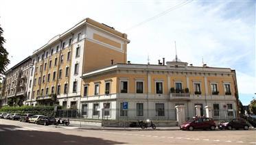 Wohnung In der exklusiven Gegend von Mailand