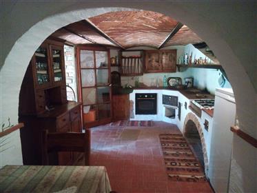 Casale In Pietra A Lucignano - Zona Campagna