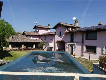 Hus: 600 m²