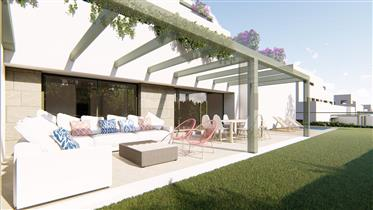 New Apartments In Sotogrande