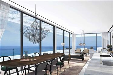 Luxury Seaside Project At the Tlv Port