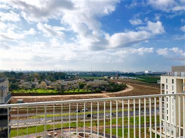 Amazing Penthouse For Sale In Herzliya