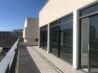 Mendeli Street Penthouse For Sale