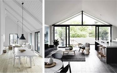 Luxury Neve Tzedek Penthouse (Project)