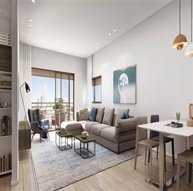 Apartamento: 61 m²