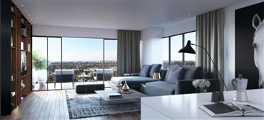 New Luxury Project - North Tel-Aviv
