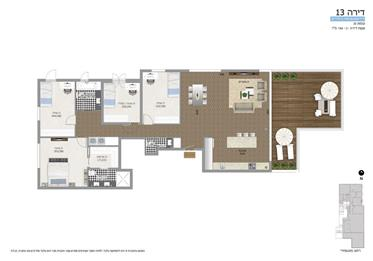 Amazing Project Penthouse- Montefiore St.
