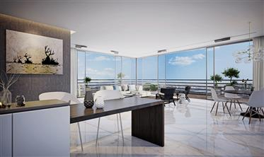 Elite Penthouse- Magnificent Project