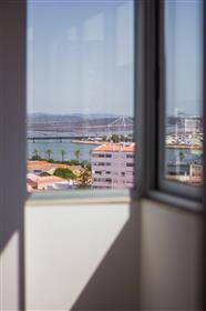 T2 renewd apartment - Avenida 25 de Abril Portimão