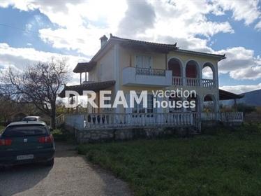 (Προς Πώληση) Κατοικία Μονοκατοικία || Ν. Ζακύνθου/Αρτεμίσιο - 217 τ.μ, 3 Υ/Δ, 400.000€