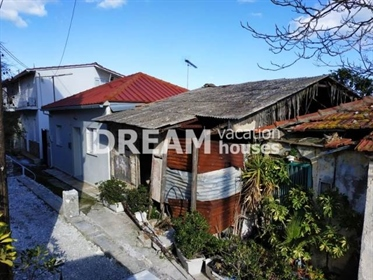 (Προς Πώληση) Αξιοποιήσιμη Γη Οικόπεδο    Ν. Ζακύνθου/Ζάκυνθος Χώρα - 82 τ.μ, 45.000€