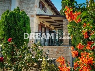 (Προς Πώληση) Κατοικία Βίλα || Ν. Ζακύνθου/Αλυκές - 222 τ.μ,...