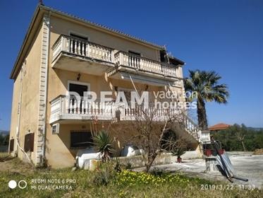 Casa: 369 m²
