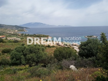 (For Sale) Land Agricultural Land || Zakynthos (Zante)/Elatio - 5.500 Sq.m, 250.000€