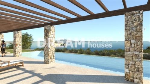 (Προς Πώληση) Κατοικία Βίλα || Ν. Ζακύνθου/Λαγανάς - 170 τ.μ, 850.000€