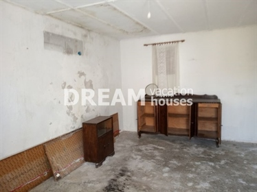 (Προς Πώληση) Κατοικία Μονοκατοικία || Ν. Ζακύνθου/Λαγανάς - 51 τ.μ, 50.000€