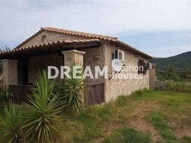 (Προς Πώληση) Κατοικία Μονοκατοικία || Ν. Ζακύνθου/Αλυκές - 72 τ.μ, 85.000€