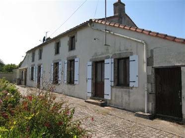 Haus: 113 m²