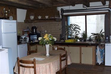 Haus: 115 m²