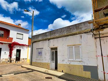 3 quarto moradia para venda em Messines-Golden visa Project