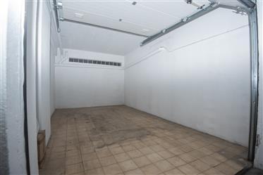 Magnífico apartamento com garagem em Sesimbra