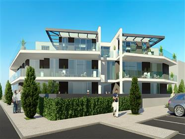Apartamentos De 1- 2 E 3 Quartos Junto Á Praia Na Costa De Prata