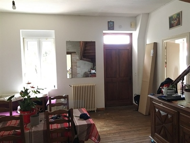 Maison Rive Gauche 4 Chambres Et Garage