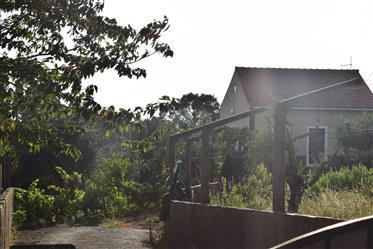 Casa de Campo Remodelada