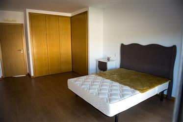 Apartamento T2 Ferreira do Zêrere