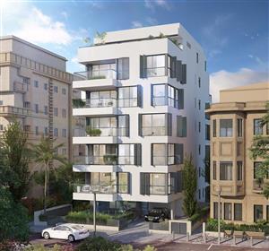 Projet Exceptionnel Rue Balfour