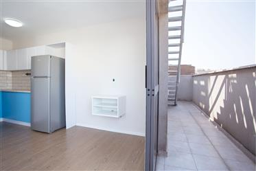 Perfect apartment for investment or for holidays
