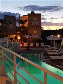 Κρητη Ηρακλειο Αγια Πελαγια    .Πωλείται Ξενοδοχείο  39  επι...